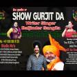 12-04-2021 Show Gurjit Da Baljinder Sangila