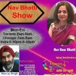 Nav Bhatti Show.2021-01-06. Jan.07(awaz International)