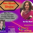 Nav bhatti show. april 12,2021 (Awaz International)