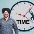 10-2-2021 Show Gurjit Da TIME