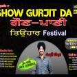 2021-10-15 #showgurjitda #festival #indianfestival #radiochannpardesi