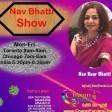 Nav Bhatti Show.2020-06-08 (Awaz International)