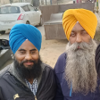 SANDEEP LIVE BY GURPREET SINGH CAHAL WED 12 MAY 2021