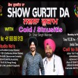07-05-2021 Show Gurjit Da Cold Sinusitis