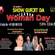 08-3-2021 Show Gurjit Da WOMANS DAYS